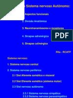2oAno.farmacologia Basica - SNA