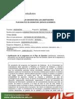 Formato Plan Analitico Admon Proyectos Software