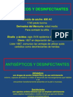 ANTIS ëPTICOS Y DESINFECTANTES.ppt