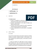 Informe Nº 008 CBR