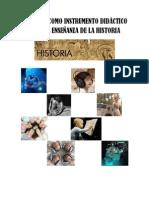 LA MÚSICA COMO INSTRUMENTO DIDÁCTICO PARA L A ENSEÑANZA DE LA HISTORIA seminario de3 investigacion 2