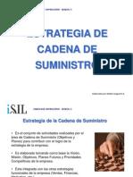 CdS Sesi n 3 Estrategia de SCM