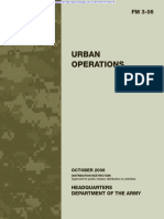 FM 3-06 - Urban Operations - Oct06