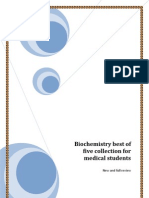 Biochemistry Best of Five Collection for Medical Students