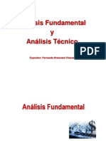 Análisis Fundamental y Análisis Técnico-UP Mayo 2013