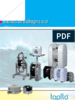 Diaphragm Pumps 40 Pages Catalogue Portugese.en