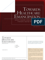 Towards Health Care Emancipation