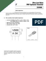 2SV888_DATASHEET
