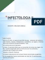Infectologia II 17.11