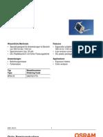 BPW33 Data Sheets