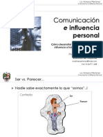 03 Comunicación_e_Influencia