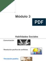Modulo 3_Habilidades Sociales