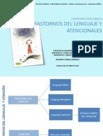 61449904 Presentacion Casos Clinicos Trastornos Del Lenguaje y La Atencion