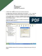 Configuración devicenet