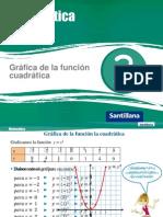 Diapositivas de Funcion Cuadratica