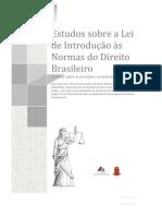 Lei de Introdução às Normas do Direito (LINDB)