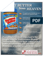 Peanut Butter from Heaven