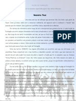 Microsoft Word - Relatorio_final Dora Silva