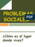 PAGINA 95 Problemas Sociales
