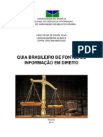 Guia de Fontes Direito 1 2011