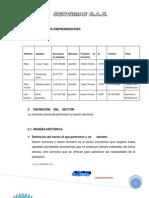 Empresa de Asesorias en Capacitacion y Talento Humano SERVIMAS