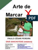 E-book a Arte de Marcar x