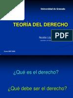 Introd.teoria Del Derecho