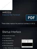 web2py slides (version 1.64.4)