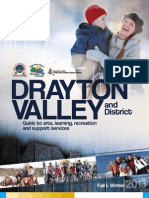 Drayton Valley and District FCSS Community Guide