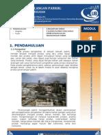 1. Modul Perancangan Pabrik PENDAHULUAN