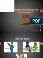 PLATAFORMA EDUCATIVA0