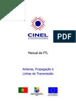 Antenas, Propagação e Linhas de Transmissão