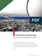 Radwin2000 Pb2.5 Pt