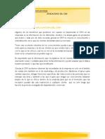 UNIDAD I - BENEFICIOS DE LA APLICACIÓN DEL CRM