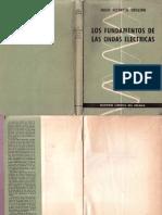 Los Fundamentos de las Ondas Eléctricas - 2da Edición - Hugh Hildreth Skilling