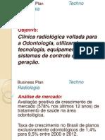 Business Plan Techno Radiologia