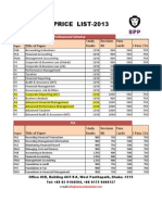 BPP Publishing Price list- 2013.pdf