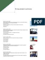CES Wrong Answer Summary c2b6b60e d7f0 464b Bbee e9ddfafff857