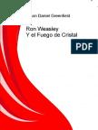 Ron Weasley y El Fuego de Cristal.pdf