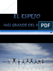Espejo Salar de Uyuni.pps