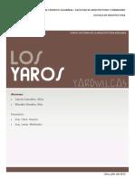 Yaros Peruana