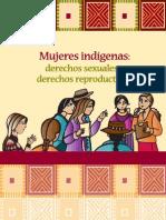Mujeres Indigenas Der_ Sex_ y Rep_ FINAL