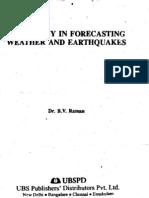 Forecasting weather & earthquakes_ Raman.pdf