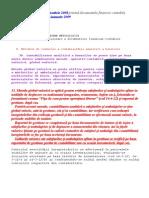 ORDIN Nr 3512 Din 27 Noiembrie 2008 Privind Documentele Financiar Contabile
