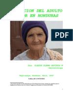 022 Honduras