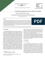 www.fi.tartu.ee_~jevgenis_LA in liquid_Generation of CdSe and CdTe nanoparticles by laser ablationinliquids.pdf