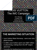 Louis Vuitton Powerpoint