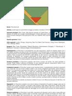 Cyberpunk 2020 ITA - Petrochem's Report