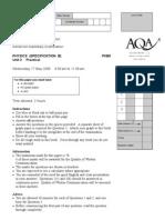 AQA-PHB3-W-QP-Jun06