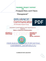 Relince Communication